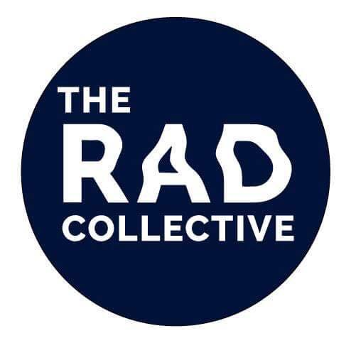 The RAD Collective – All Together Now